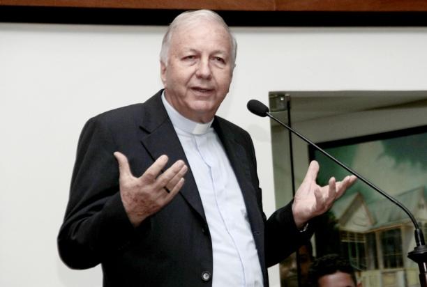 Assustado, padre sugere parábola para fim dos assaltos e tráfico no Acre