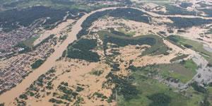 União reconhece situação de calamidade na capital e Brasiléia