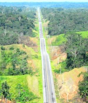 Acre receberá crédito de R$ 78 milhões de Ministério para manutenção de rodovias