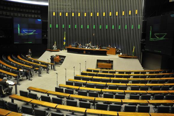 Câmara dos Deutados aprova MP que amplia Seguro de Crédito às Exportações