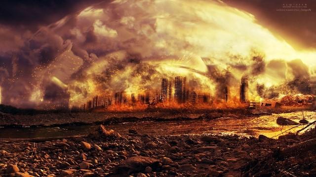 Seita cristã revê predições e calcula que fim do mundo será nesta quarta