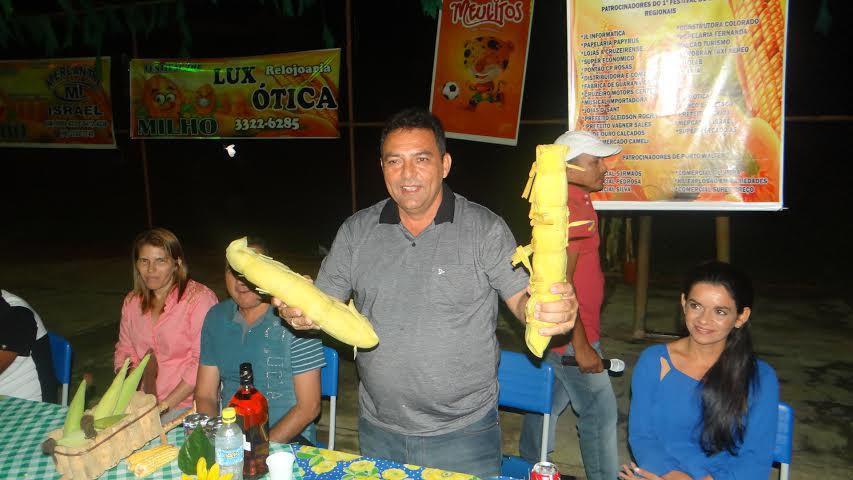 Resultado de imagem para município de Porto Walter, festa do milho