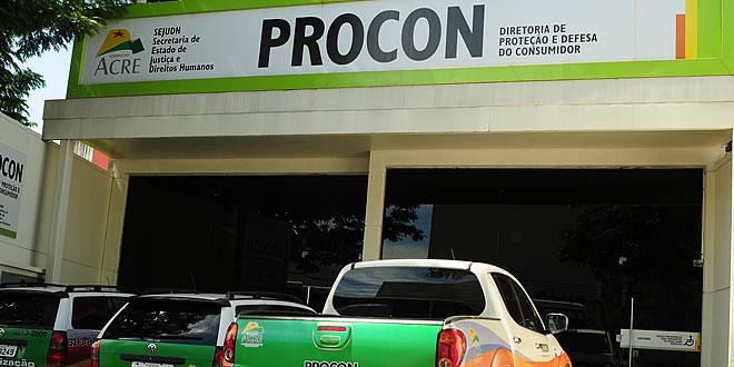 Resultado de imagem para PROCON ACRE
