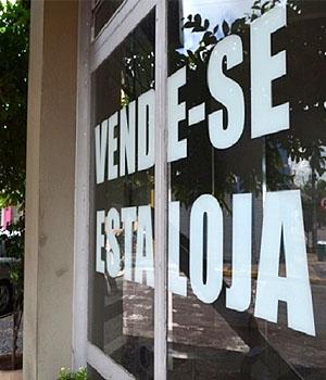 Mais de mil lojas fecharam as portas no Acre entre 2014 e 2015, diz Serasa ee2e328299