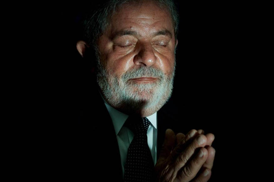 Resultado de imagem para Advogados de Lula recorrem de decisão do TSE que rejeitou candidatura