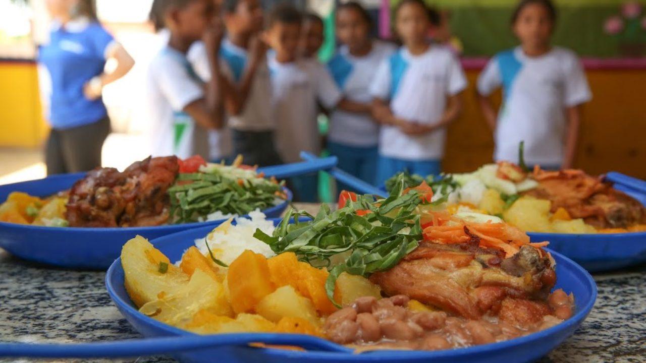 Educação: merenda escolar de 2020 está custando R$ 100 milhões ...