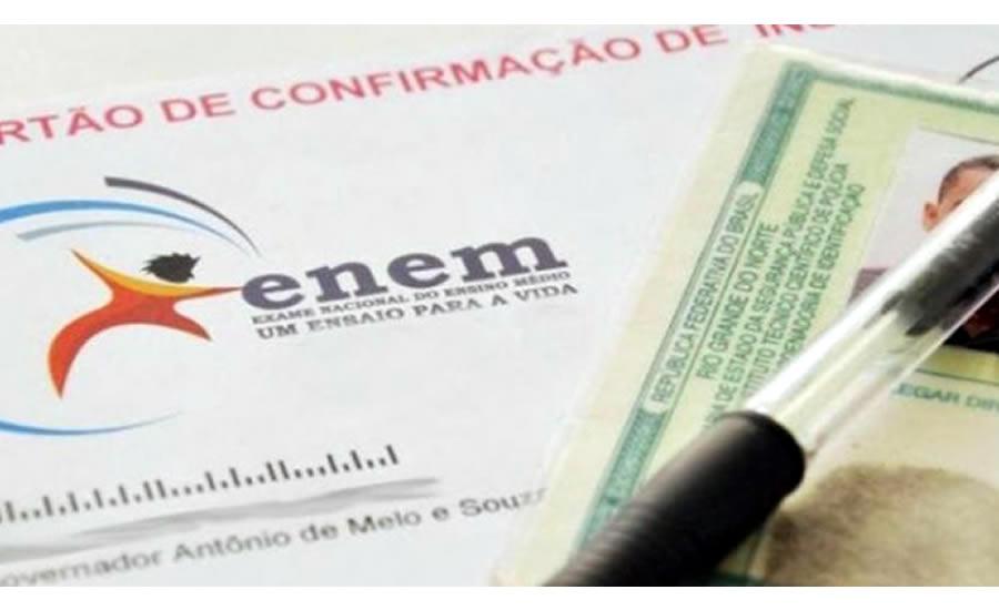 Os objetivos do Enem no brasil e as medidas provisórias que cumpre
