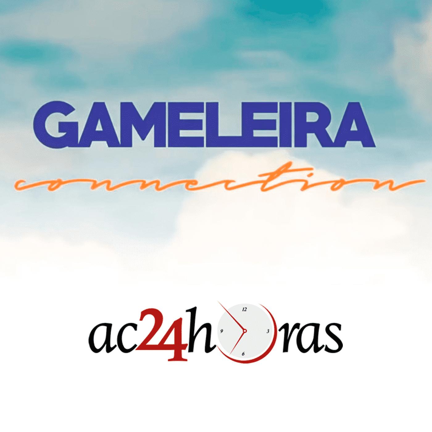 Gameleira Connection